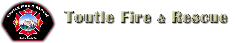 Toutle Fire and Rescue - Cowlitz County Fire District 3